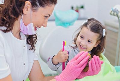 Детская стоматология в Черкассах